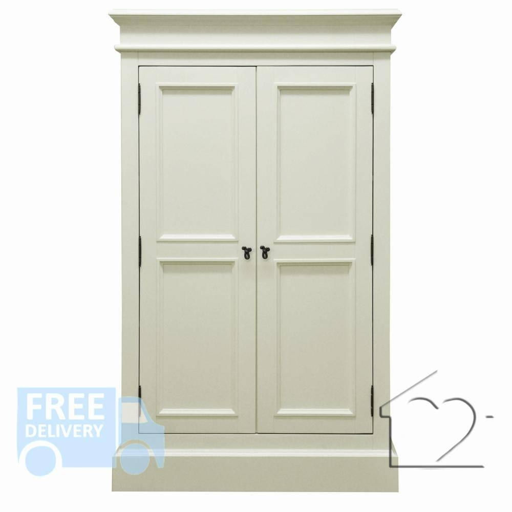 Wardrobes – A Great Range Of Wardrobes From Listers Interiors Intended For Small Wardrobes (View 14 of 15)