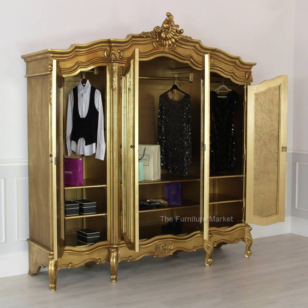 Wardrobes Archives - The Furniture Market - Blogthe Furniture with regard to French Armoires And Wardrobes (Image 15 of 15)