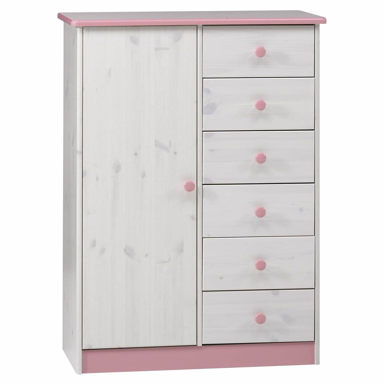 Wardrobes, Beds And Complete Bedrooom Furniture Sets At More Than throughout Wardrobes Chest Of Drawers Combination (Image 15 of 15)