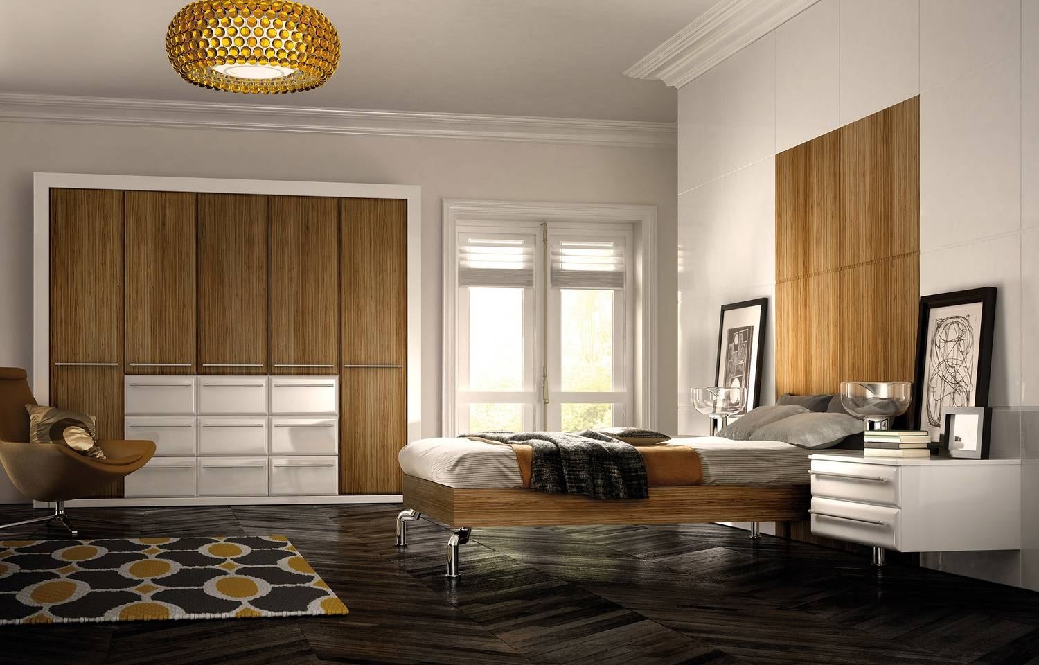 Wardrobes : Bespoke Wardrobes Tips For Your High Quality Choice Pertaining To Solid Wood Built In Wardrobes (View 29 of 30)