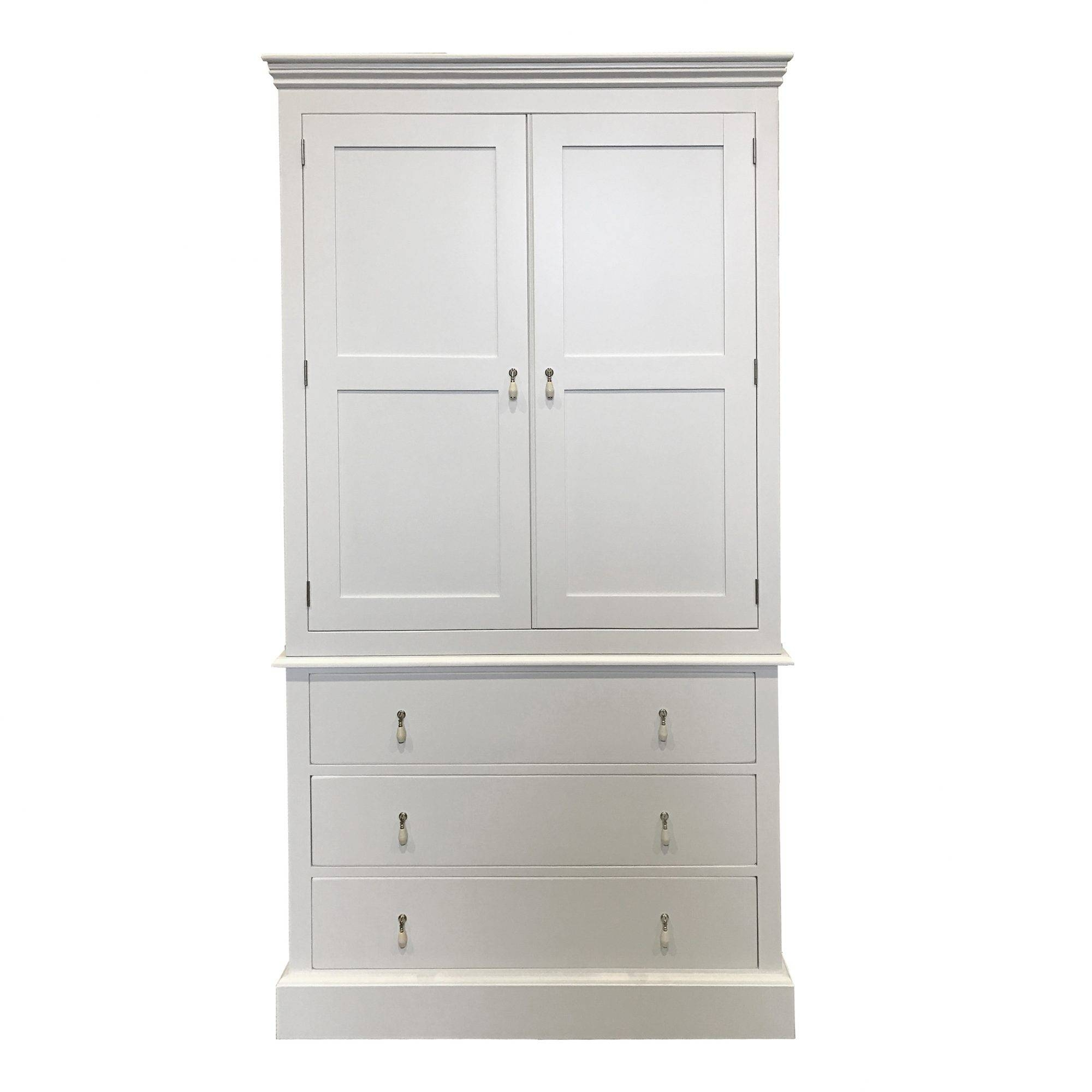 Wardrobes - Bespoke Wooden In Any F & B Colour, Glass Wardrobe within Wardrobes Chest Of Drawers Combination (Image 14 of 15)