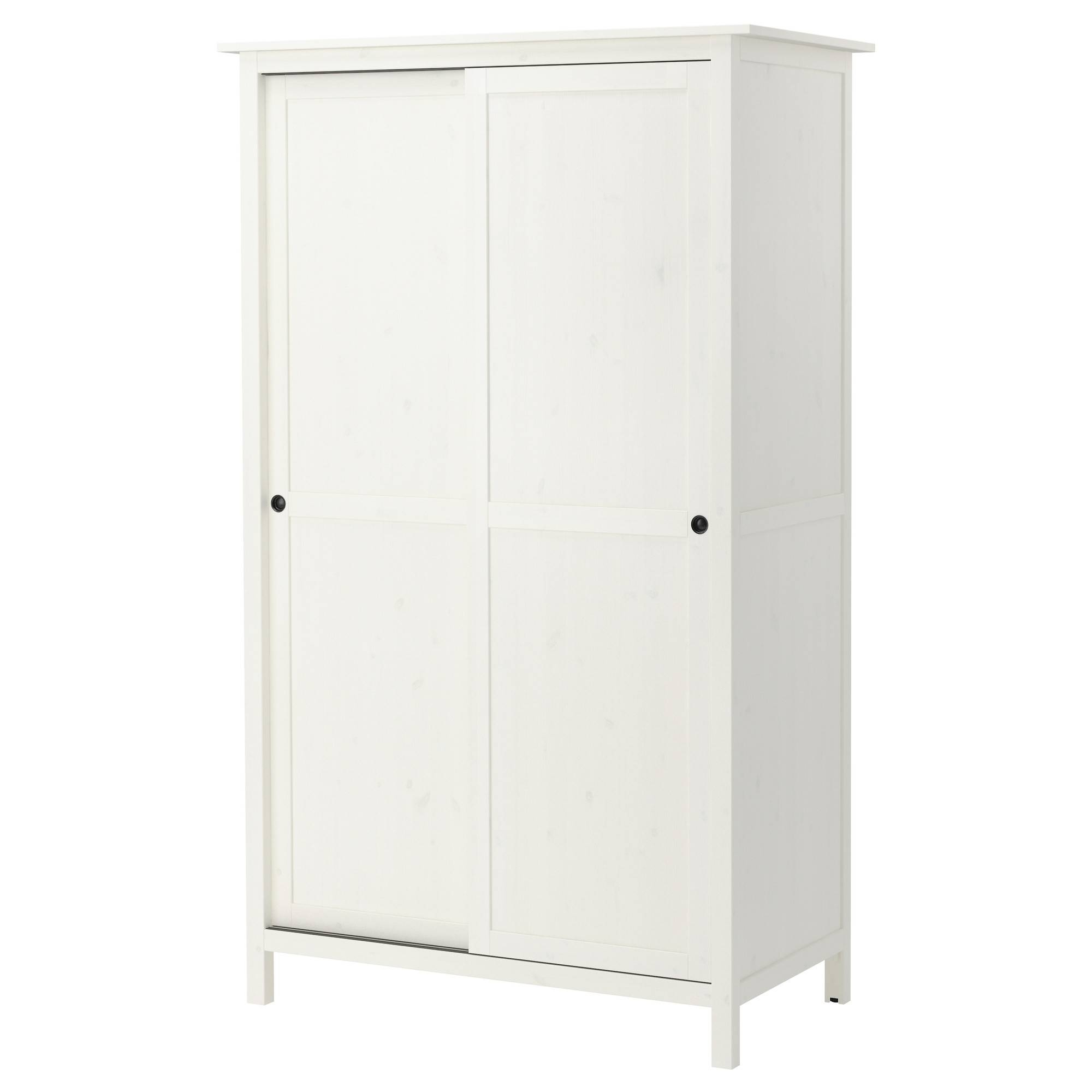 Wardrobes | Ikea for White Wooden Wardrobes (Image 13 of 15)