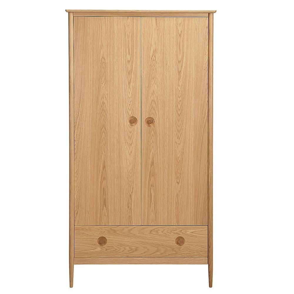 Wardrobes – Our Guide To Choosing The Perfect Wardrobe | Ideal Home within Cheap Double Wardrobes (Image 14 of 15)