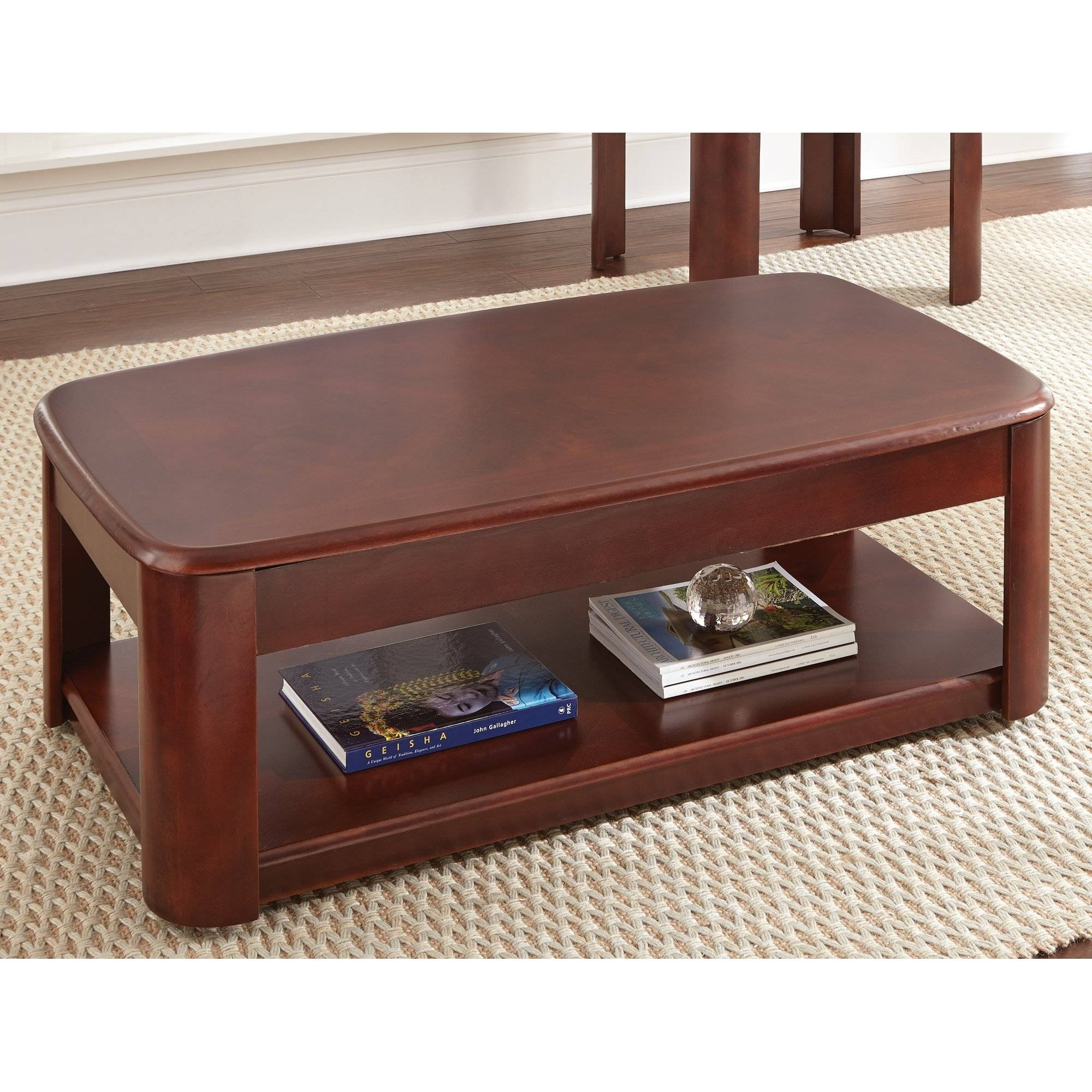 Waverly Lift Top Coffee Table ~ Instacoffeetable with Waverly Lift Top Coffee Tables (Image 29 of 30)