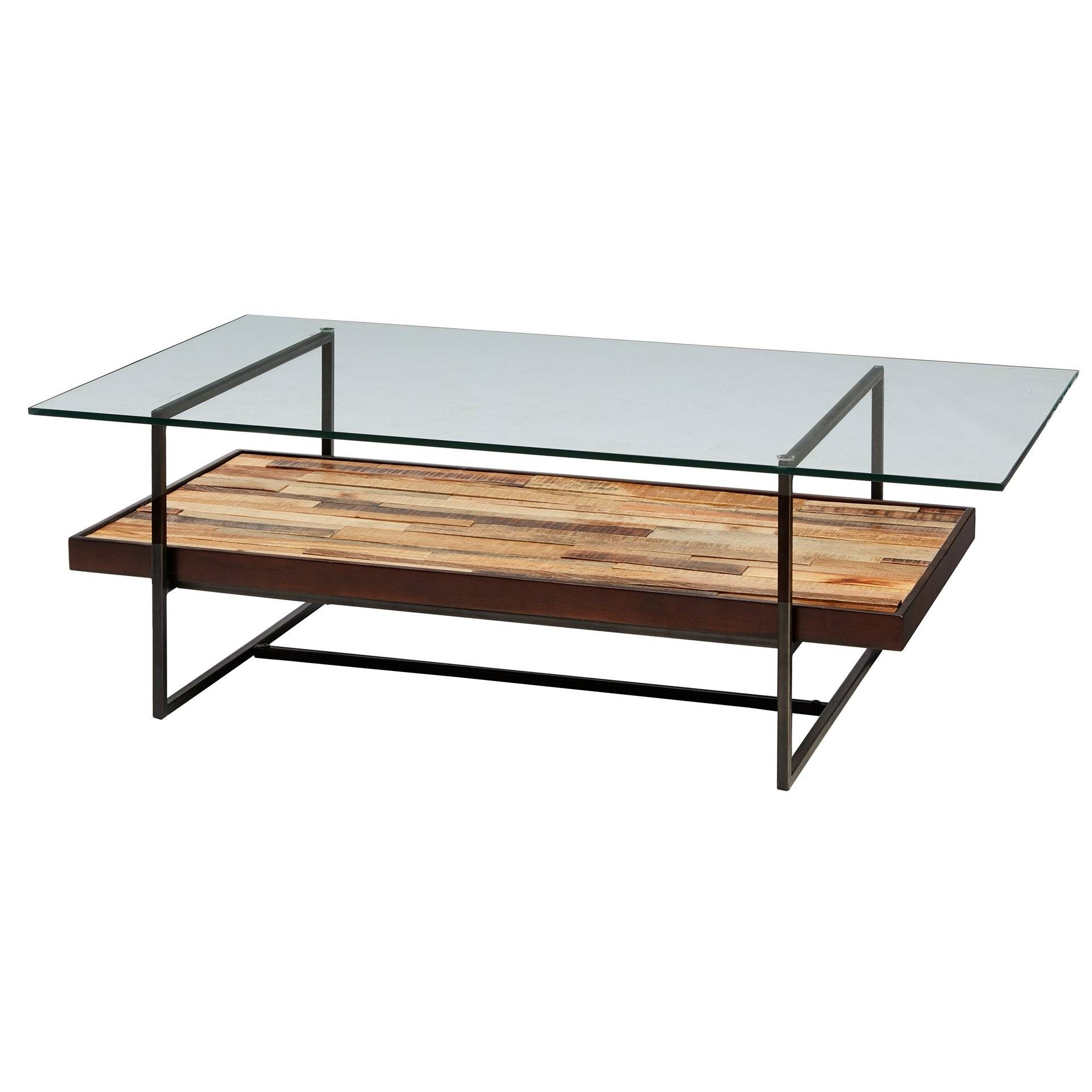 Wayfair Coffee Tables. Hancock Trunk Coffee Table With Lift Top throughout Coffee Tables With Magazine Rack (Image 30 of 30)