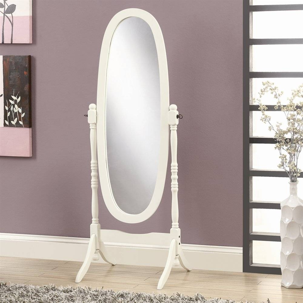 Where To Buy Big Floor Mirrors | Vanity Decoration inside Buy Free Standing Mirrors (Image 25 of 25)