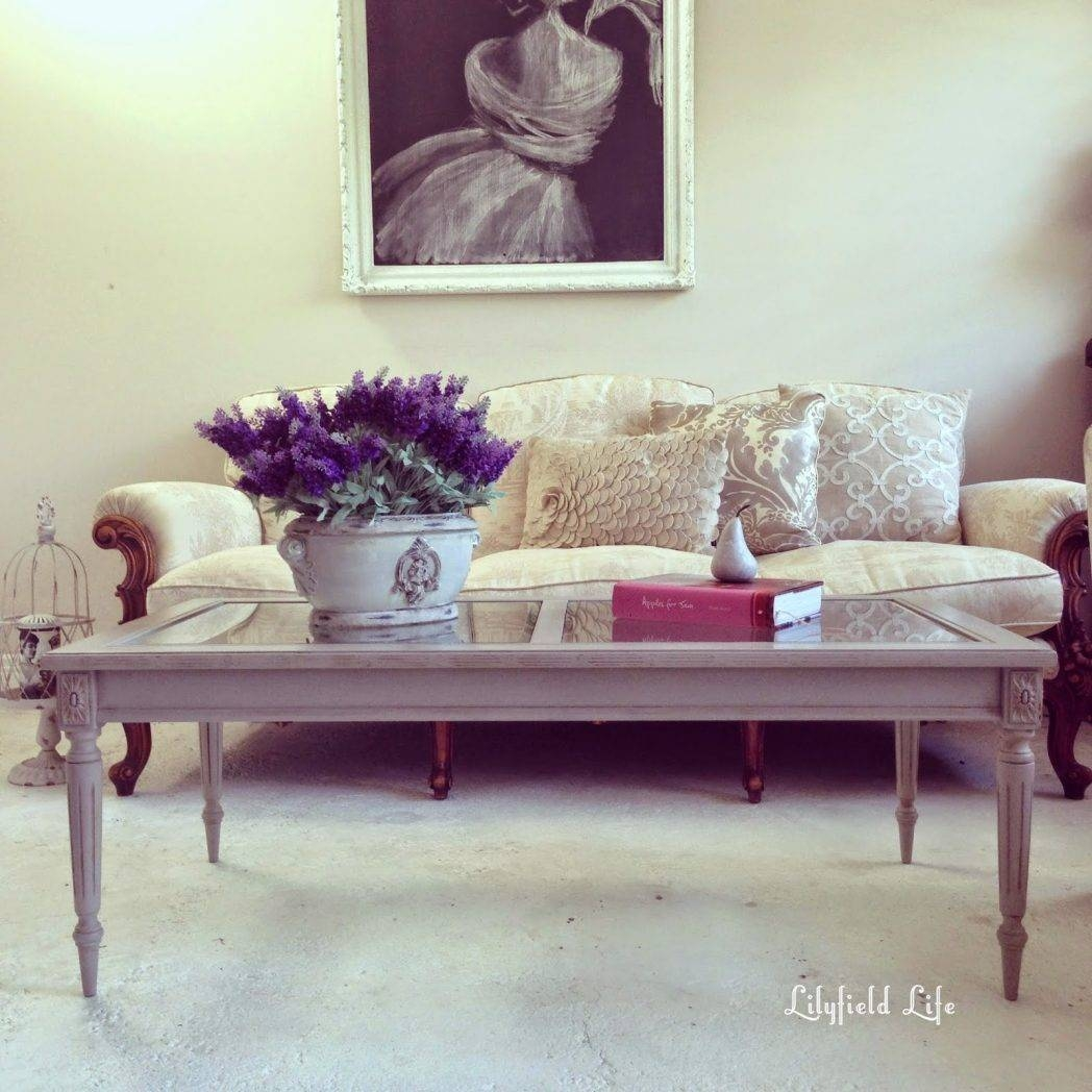 White Antique French Coffee Table Homesdirect365 Style Tables inside French Style Coffee Tables (Image 29 of 30)