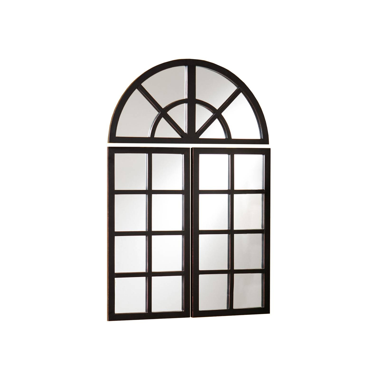 White Arched Window Mirror 79 Nice Decorating With Arched Window intended for Arched Window Mirrors (Image 22 of 25)