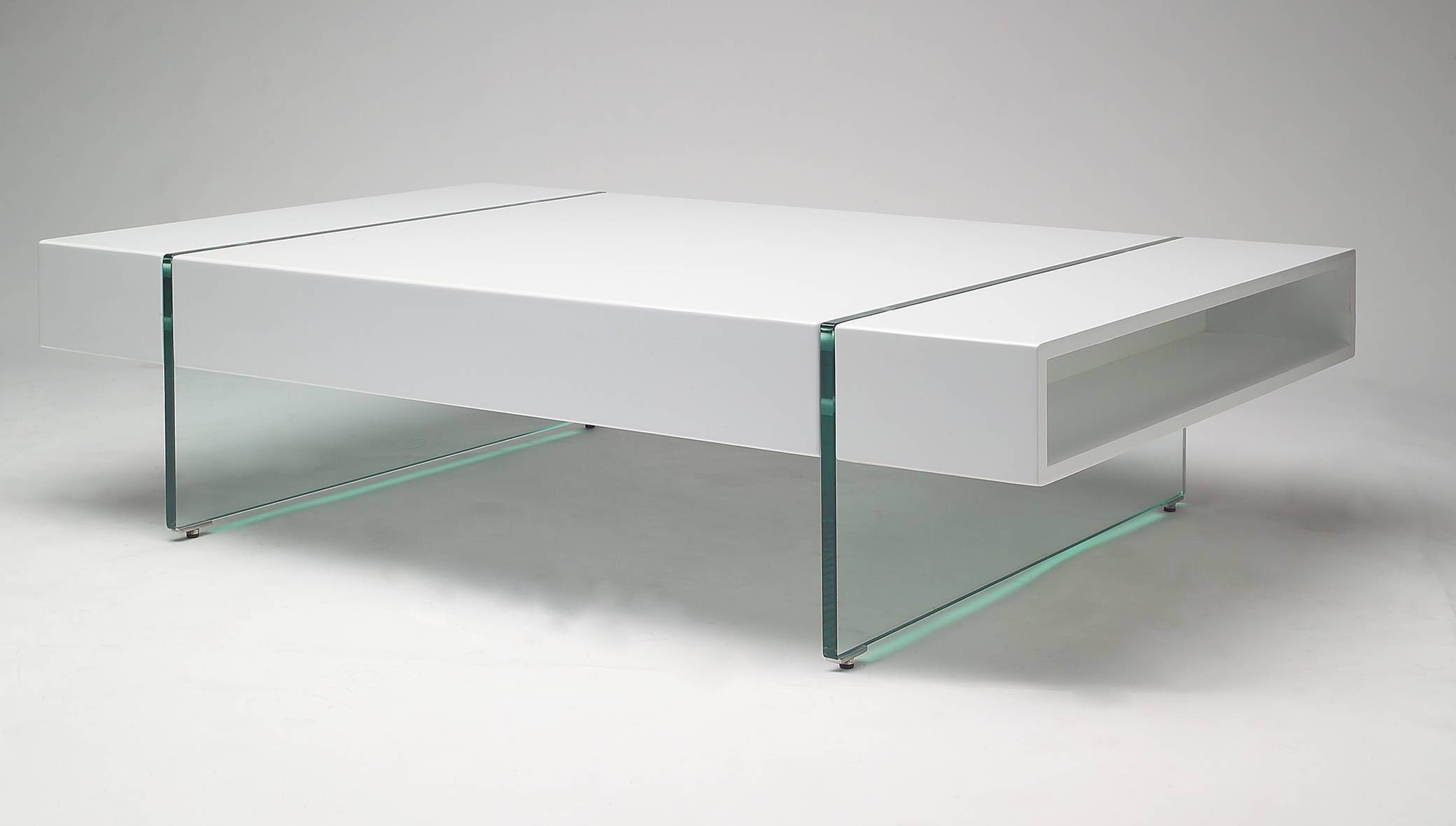 White Coffee Tables With Storage Within White Coffee Tables With Storage (View 17 of 30)