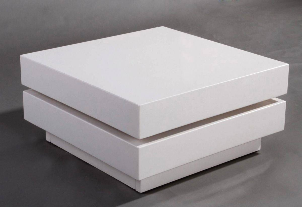 White High Gloss Coffee Table With Storage T Wall Decal Suppliers Within White Gloss Coffee Tables (View 28 of 30)