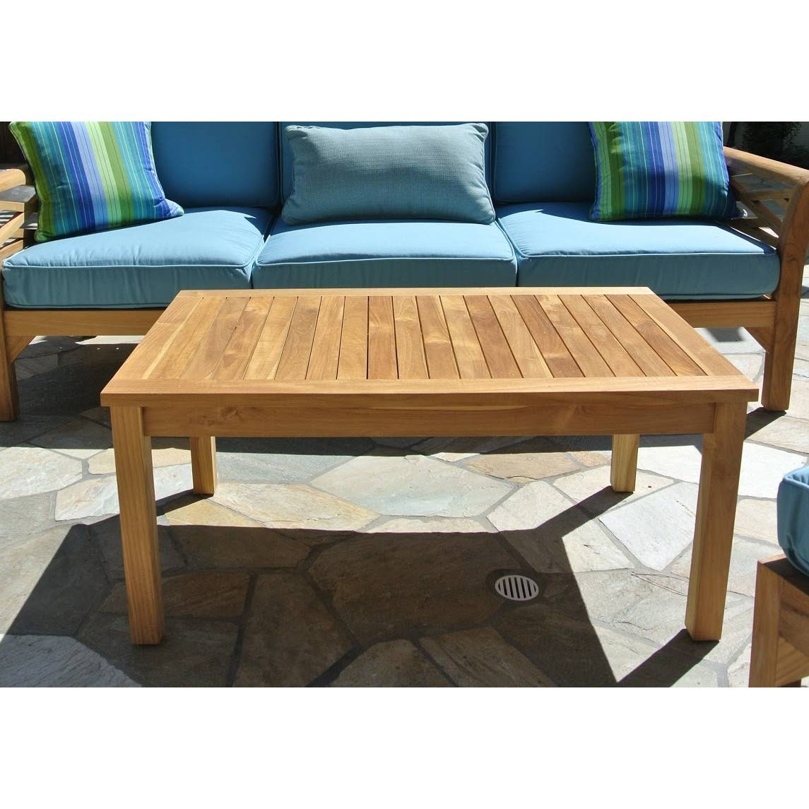 Willow Creek Designs Monterey Coffee Table | Wayfair with Monterey Coffee Tables (Image 30 of 30)