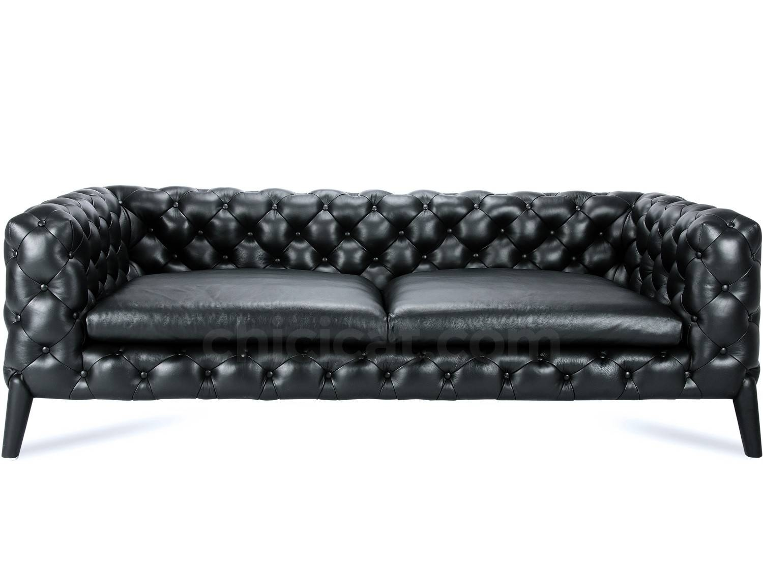 Windsor Chesterfield Sofa Replica throughout Windsor Sofas (Image 15 of 30)