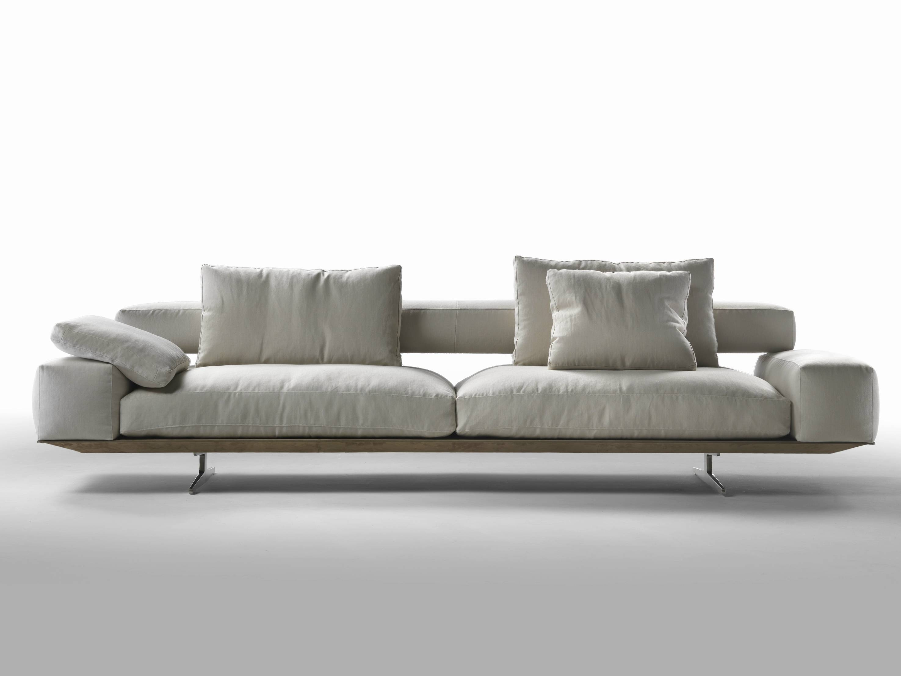 Wing Sofaantonio Citterio For Flexform | Sohomod Blog for Flexform Sofas (Image 25 of 25)