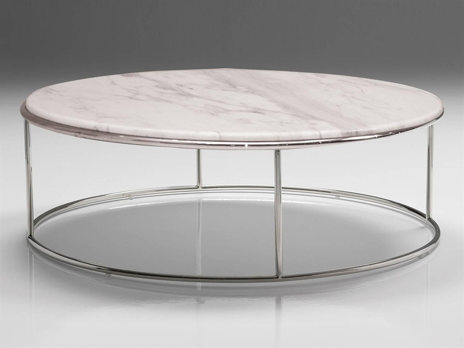 Wonderful Round Coffee Table Furniture – Round Coffee Table inside Marble Round Coffee Tables (Image 30 of 30)