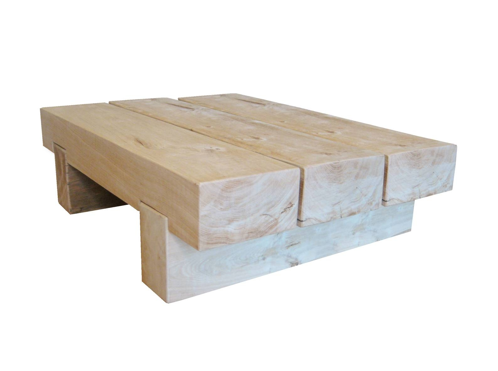 Wood For Coffee Table - Gallery Image Fppudocs throughout Chunky Rustic Coffee Tables (Image 27 of 30)