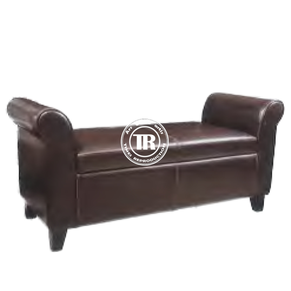 Wooden Sofa Bench, Wooden Sofa Bench Suppliers And Manufacturers intended for Leather Bench Sofas (Image 30 of 30)