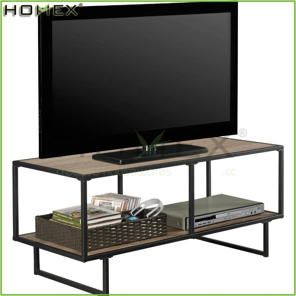 Wooden Tv Stand/wooden Tv Table, Wooden Tv Stand/wooden Tv Table with Tv Unit and Coffee Table Sets (Image 30 of 30)
