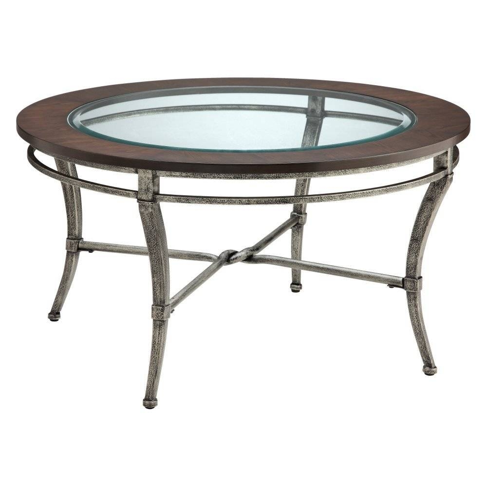 Wrought Iron Coffee Table | Porch & Living Room within Verona Coffee Tables (Image 30 of 30)