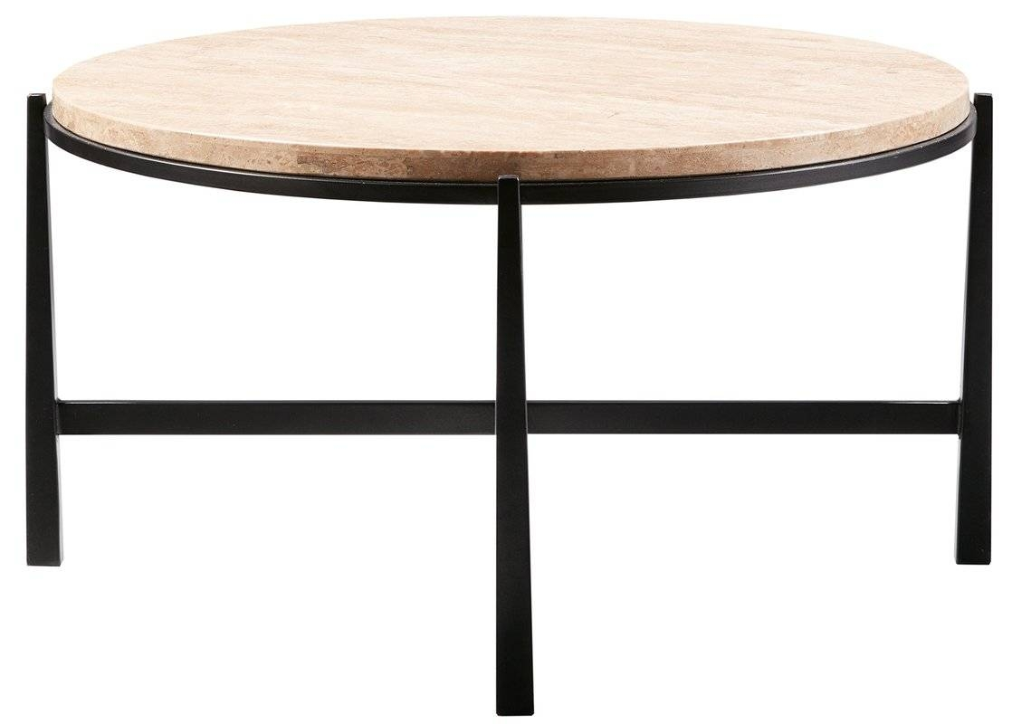 Wrought Iron Coffee Tables You'll Love   Wayfair throughout Swirl Glass Coffee Tables (Image 30 of 30)
