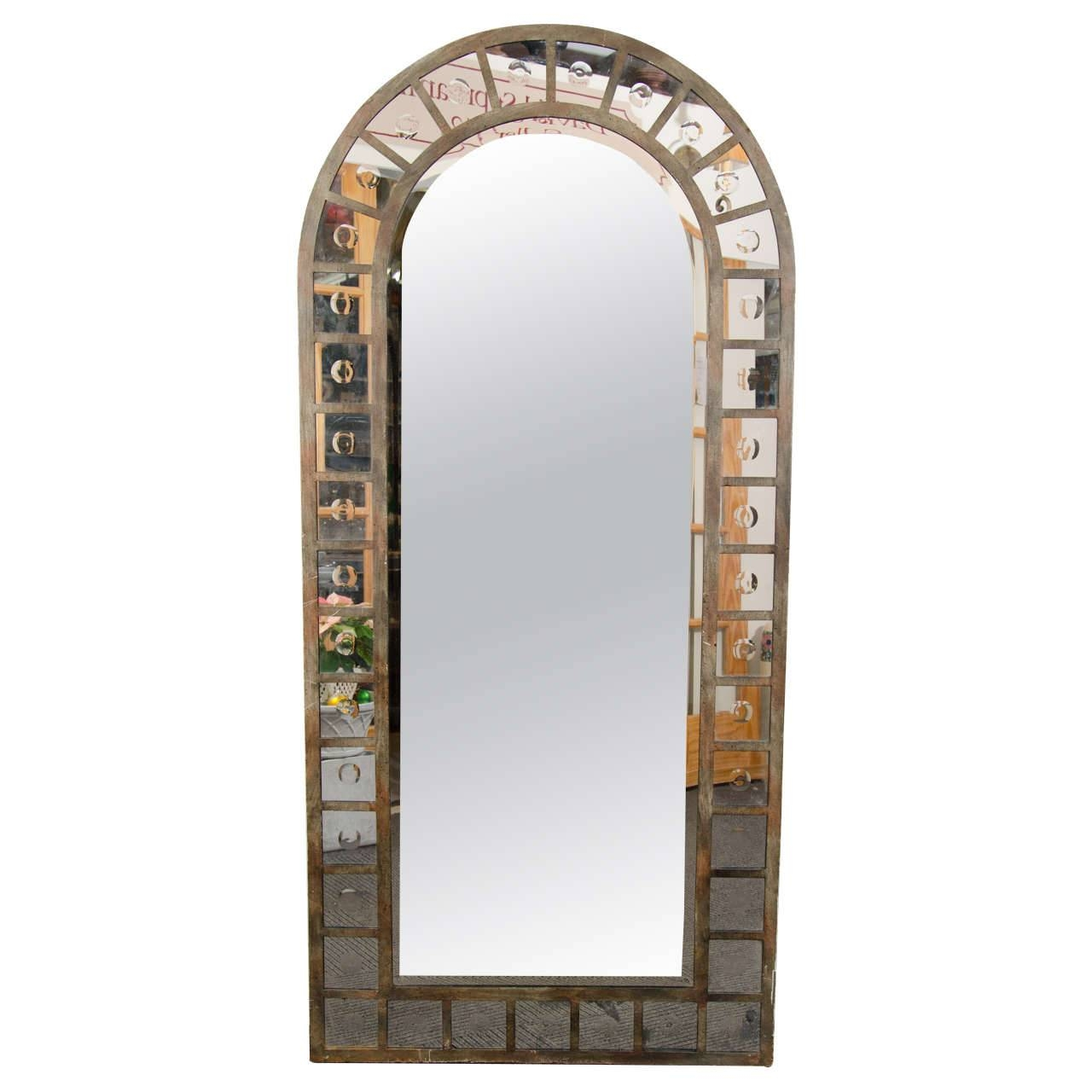 Wrought Iron Standing Mirror 95 Outstanding For – Harpsounds.co pertaining to Wrought Iron Full Length Mirrors (Image 25 of 25)