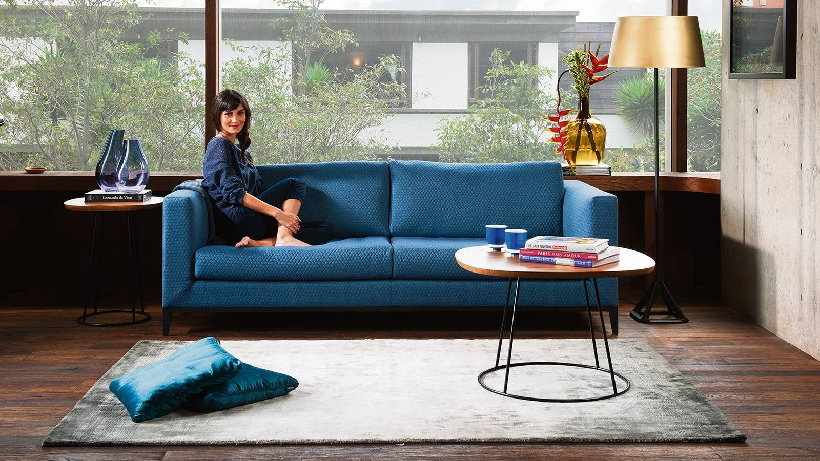 Zientte Houston - Contemporary And Modern Furniture with regard to Modern Sofas Houston (Image 29 of 30)