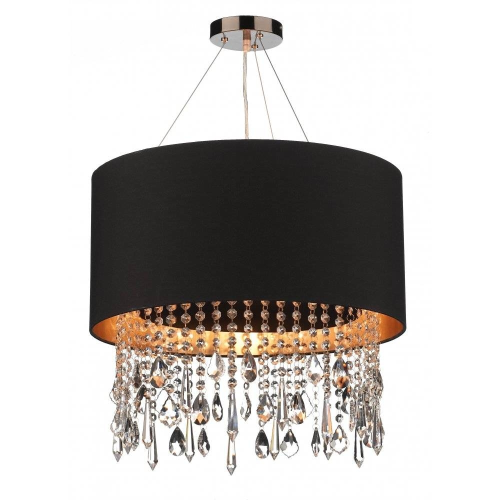 10 Benefits Of Crystal Pendant Ceiling Lights | Warisan Lighting regarding Birdcage Pendant Lights Chandeliers (Image 1 of 15)