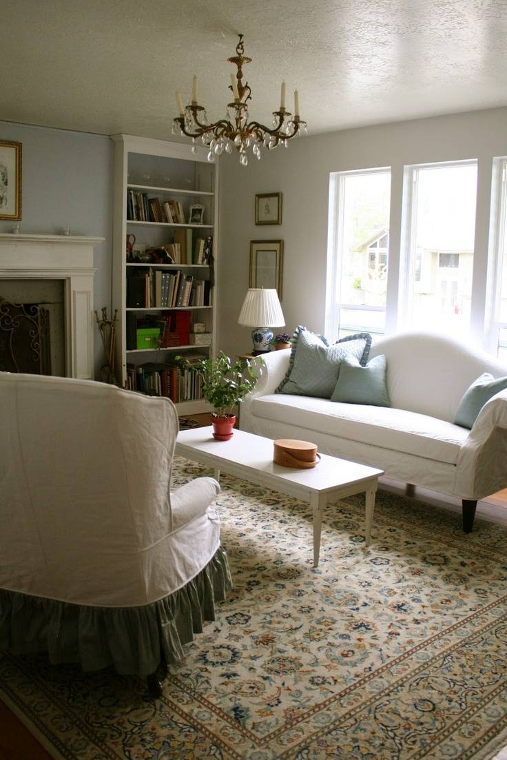 10 Best Camelback Sofa Re-Do Images On Pinterest | Sofa Slipcovers in Camelback Sofa Slipcovers (Image 1 of 15)