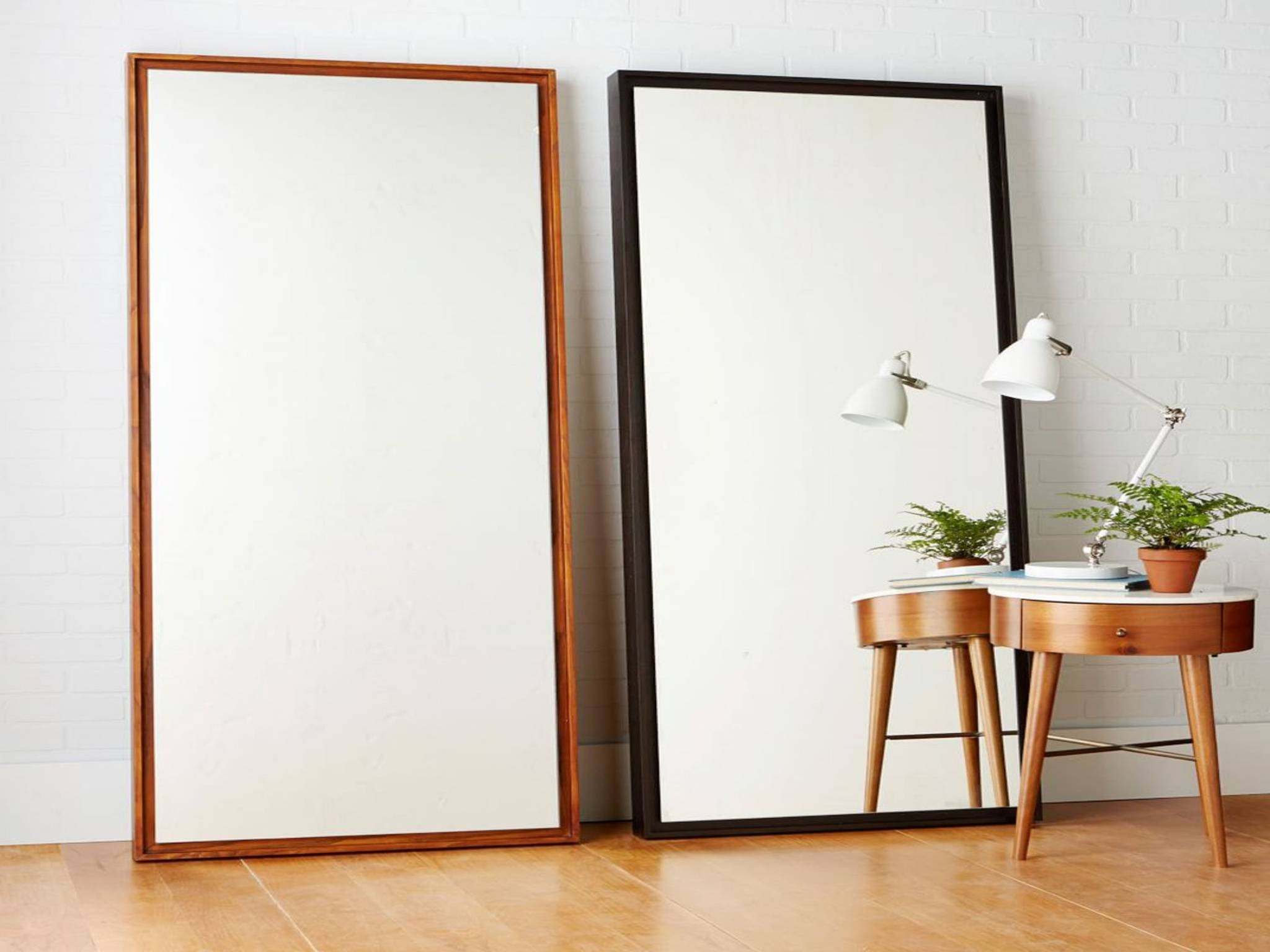 10 Best Mirrors | The Independent with regard to Victorian Standing Mirrors (Image 1 of 15)
