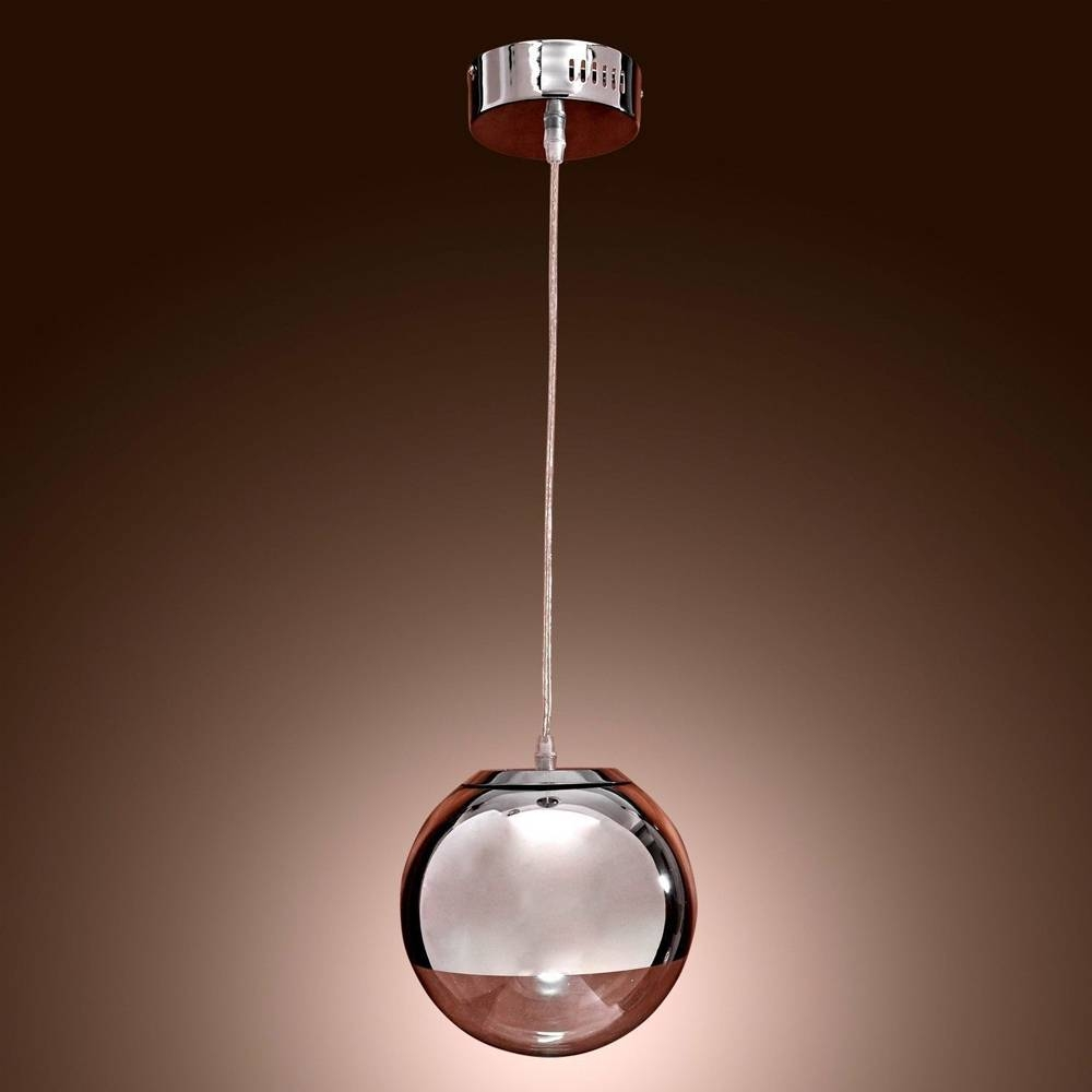 10 Glass Ball Ceiling Lights Accessories That Anyone Can Get intended for Disco Ball Ceiling Lights Fixtures (Image 1 of 15)