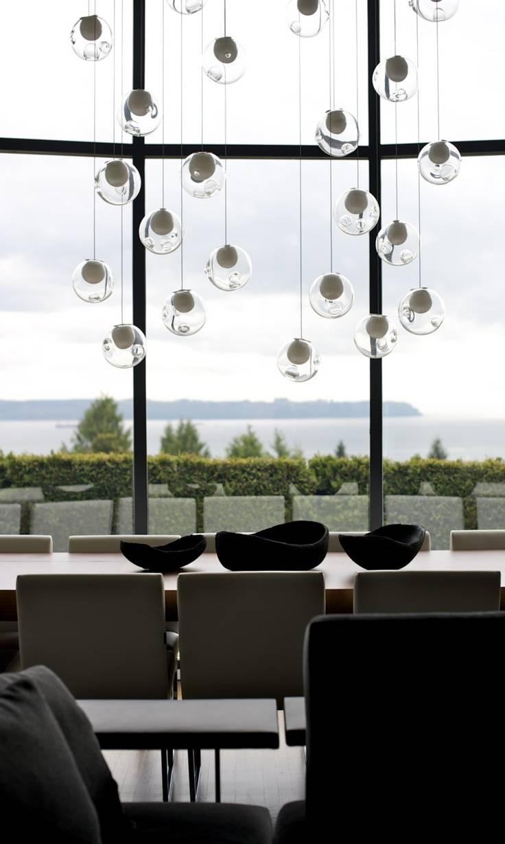 100 Best Modern Lighting Images On Pinterest | Modern Lighting with regard to Vancouver Pendant Lighting (Image 1 of 15)