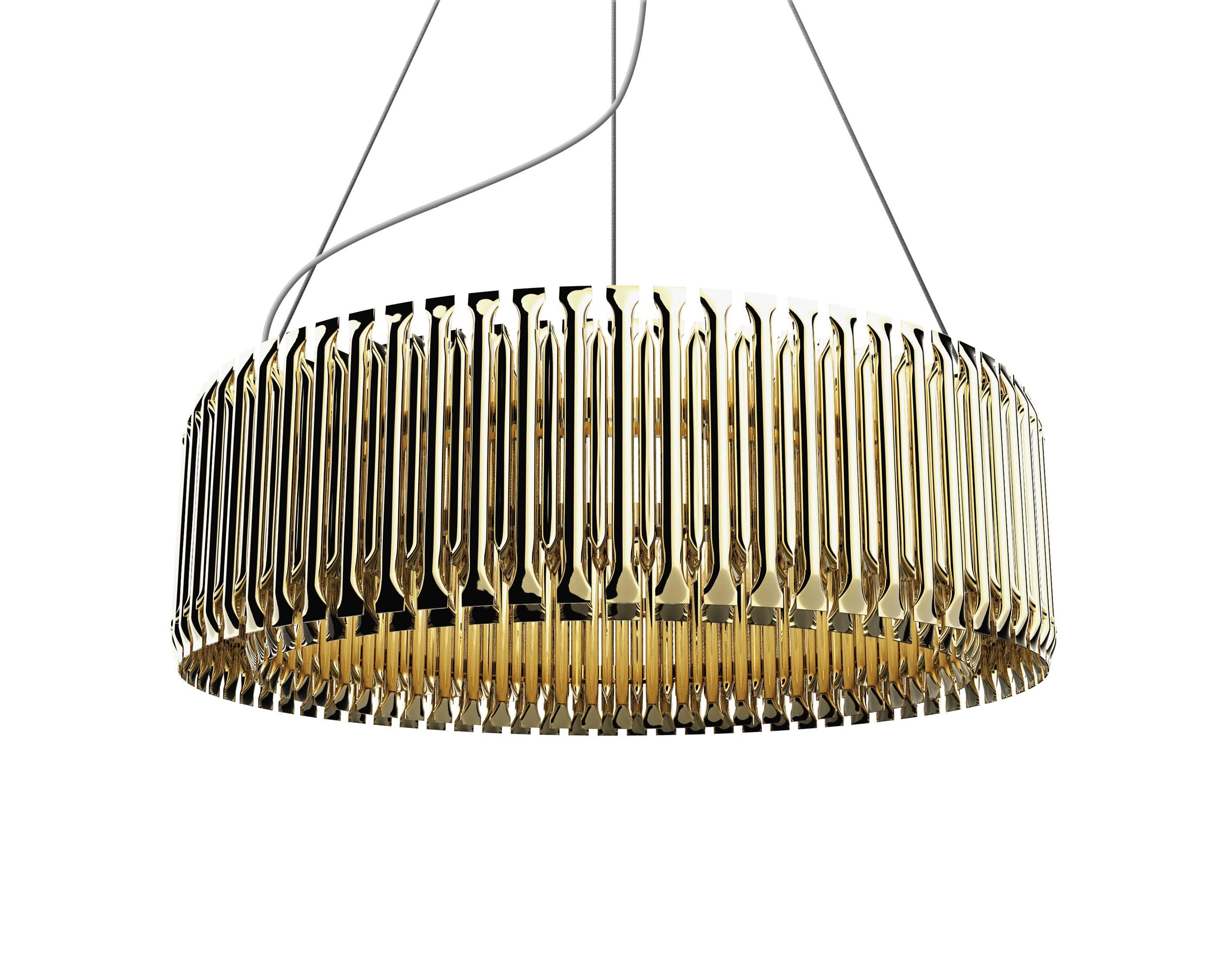 100 Ideas For Unique Light Fixtures - Theydesign - Theydesign regarding Unique Pendant Lights Australia (Image 1 of 15)