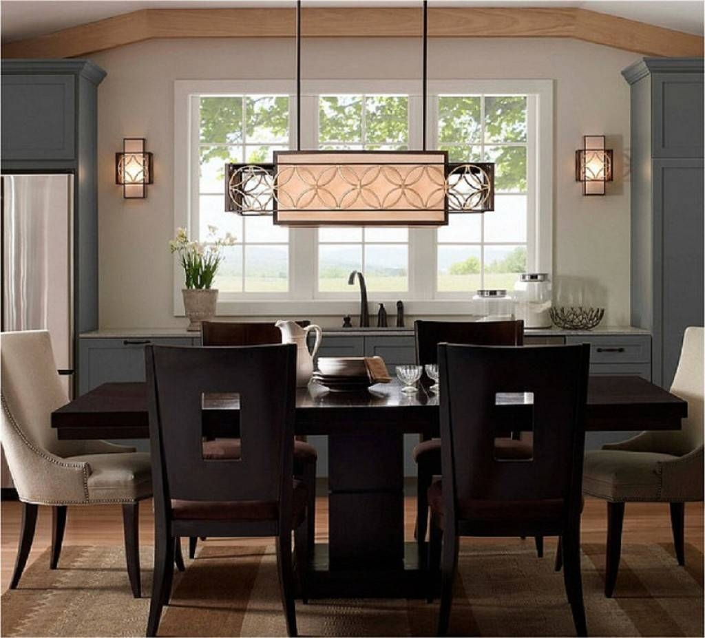1000 Ideas About Dining Room Lighting On Pinterest | Lights pertaining to Paxton Pendant Lights (Image 1 of 15)