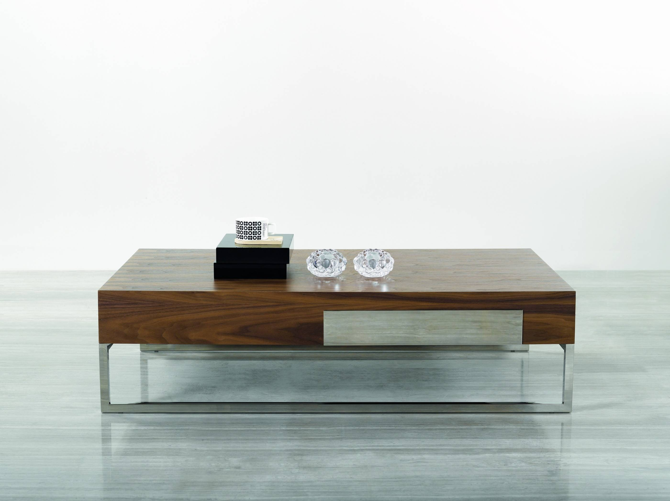15 Collection of Modern Coffee Table