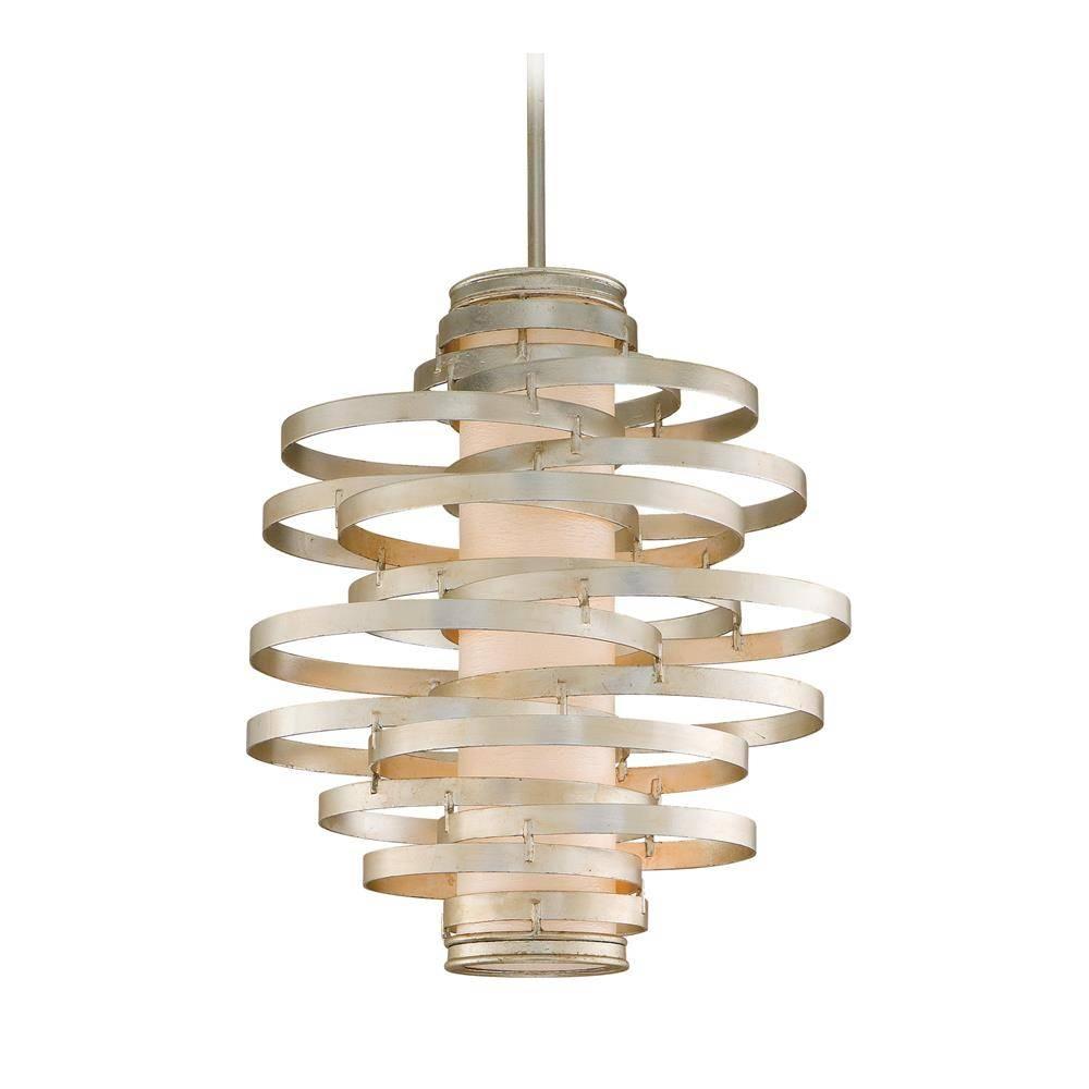 113-76 - Corbett Lighting 113-76 Vertigo 6 Light Extra Large in Corbett Vertigo Pendant Lights (Image 1 of 15)