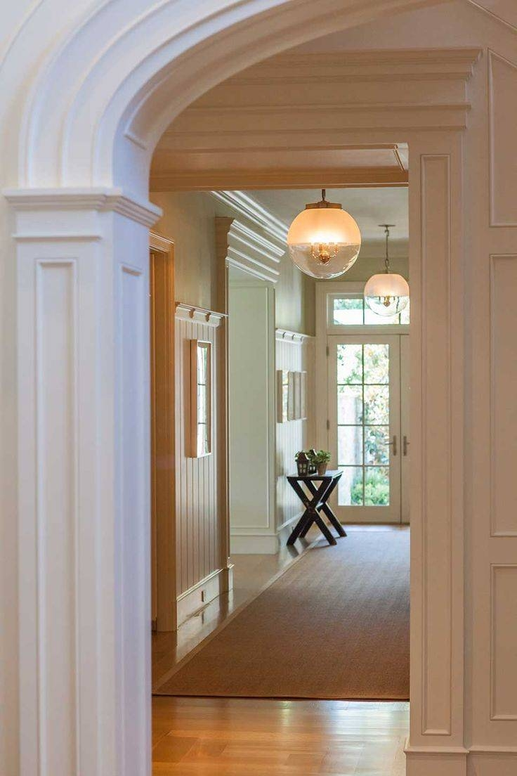 139 Best Cased Openings Images On Pinterest   Architecture, Home in Entry Hall Pendant Lighting (Image 1 of 15)