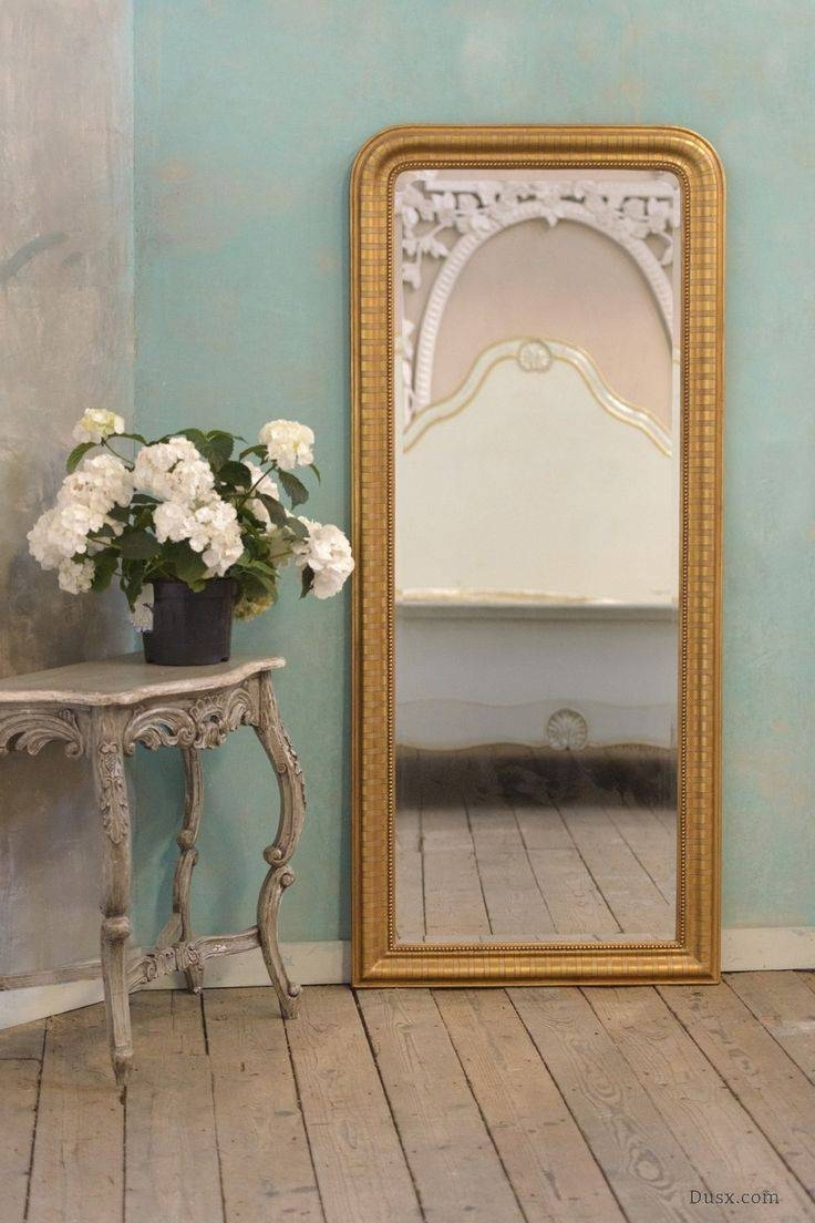 142 Best French Style Louis Philippe Mirrors Are Available At Www throughout Gold French Mirrors (Image 8 of 15)