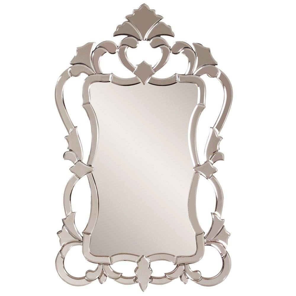 16 Ornate Mirrors For Your Home | Qosy Inside Elaborate Mirrors (View 1 of 15)