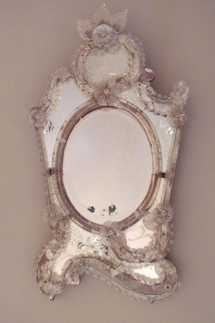 173 Best Vintage Mirrors / Antique Mirrors / Ornate Mirrors inside Boutique Mirrors (Image 5 of 15)