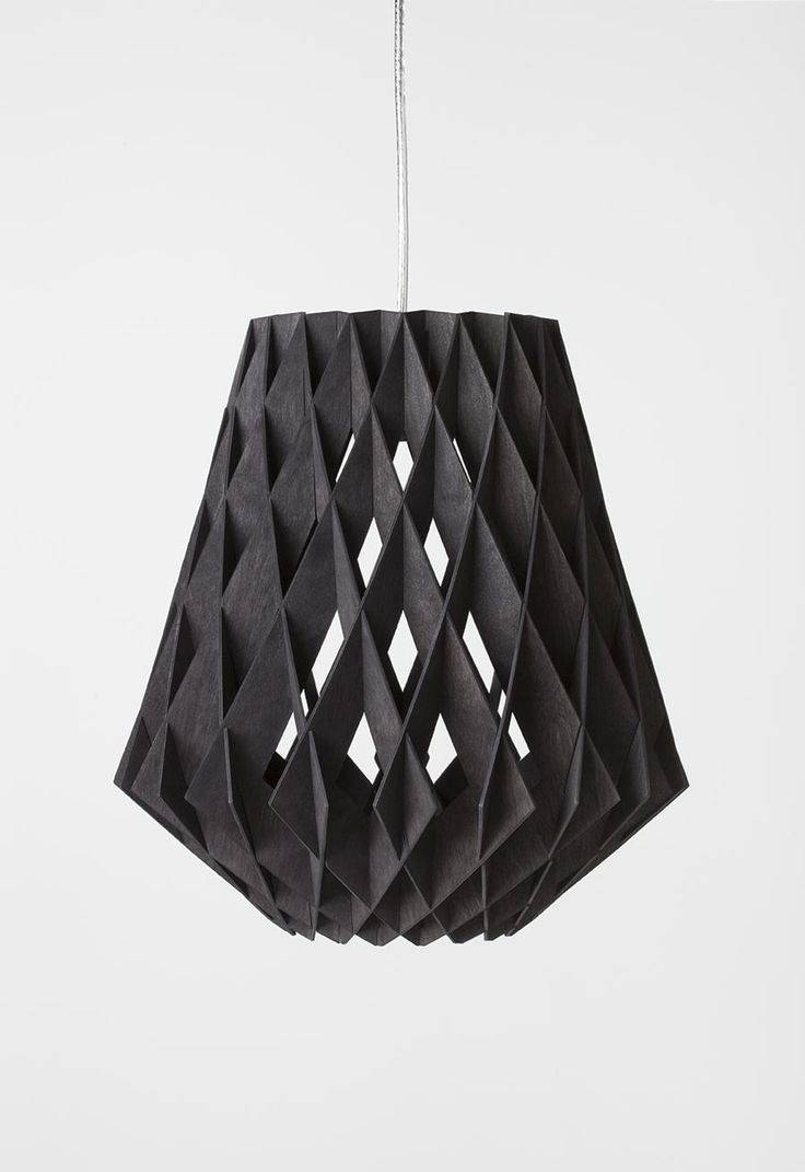 198 Best Lighting Design Images On Pinterest | Lighting Design intended for Dodecahedron Pendant Lights (Image 3 of 15)