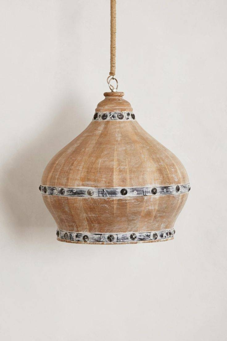 21 Best Anthro Interior Layout/display Images On Pinterest in Anthropologie Pendant Lighting (Image 3 of 15)