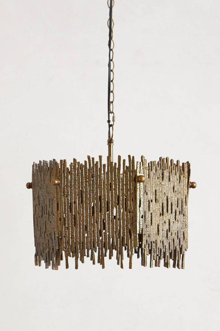 21 Best Anthro Interior Layout/display Images On Pinterest inside Anthropologie Pendant Lighting (Image 4 of 15)