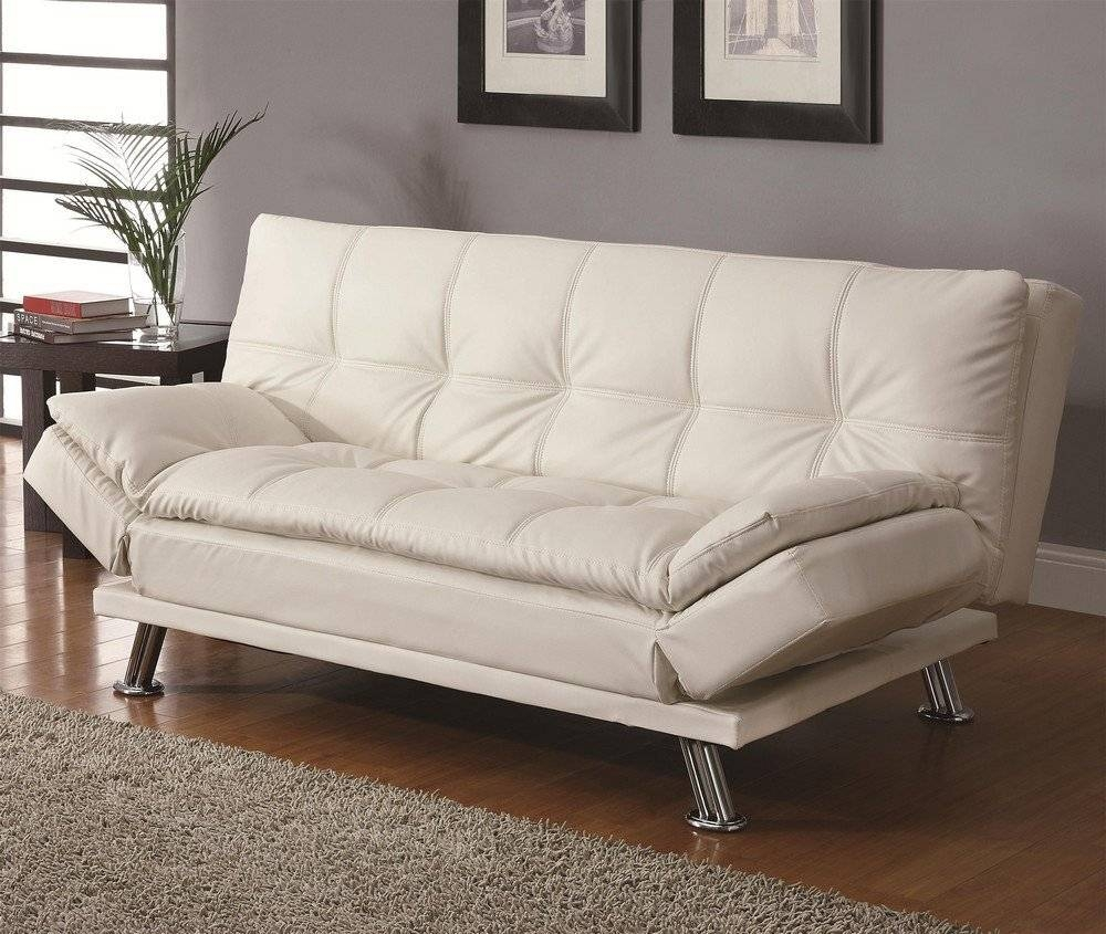 25 Best Sleeper Sofa Beds To Buy In 2017 Throughout Futon Couch Beds (View 13 of 15)