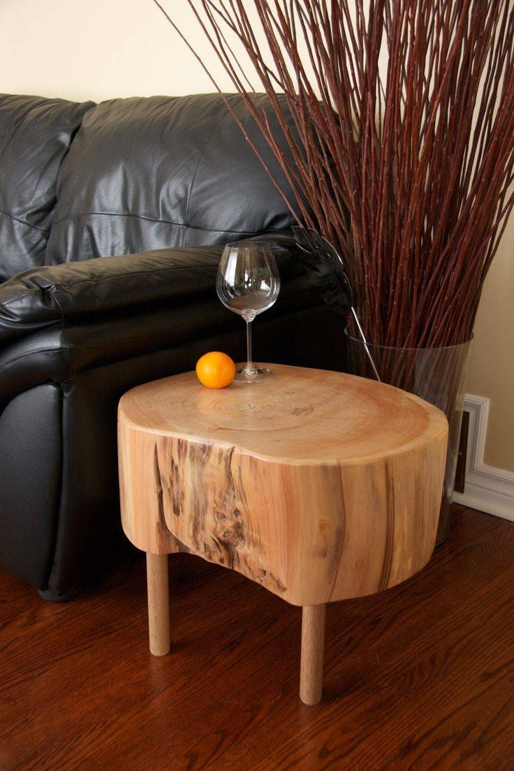 Tree Stump Coffee Table Room Ideas Best 25 Tree Coffee