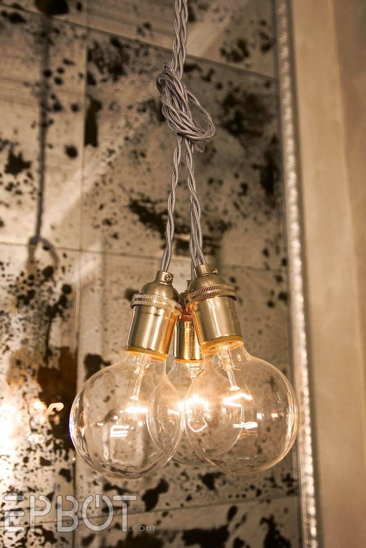 284 Best Lighting Images On Pinterest | Chandeliers, Lighting for Easy Lite Pendant Lighting (Image 2 of 15)