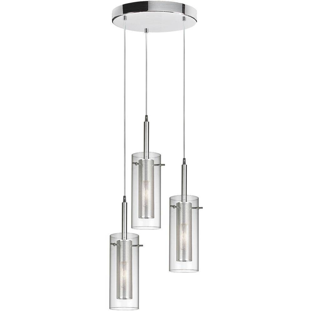 3 Pendant Light Fixture – Baby Exit Pertaining To 3 Pendant Light Kits (View 2 of 15)