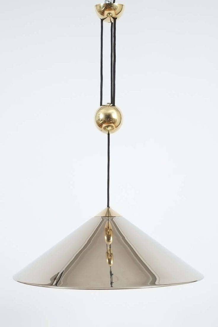 30 Best New Dining Room Light Images On Pinterest | Dining Room With Counterweight Pendant Lights (View 1 of 15)
