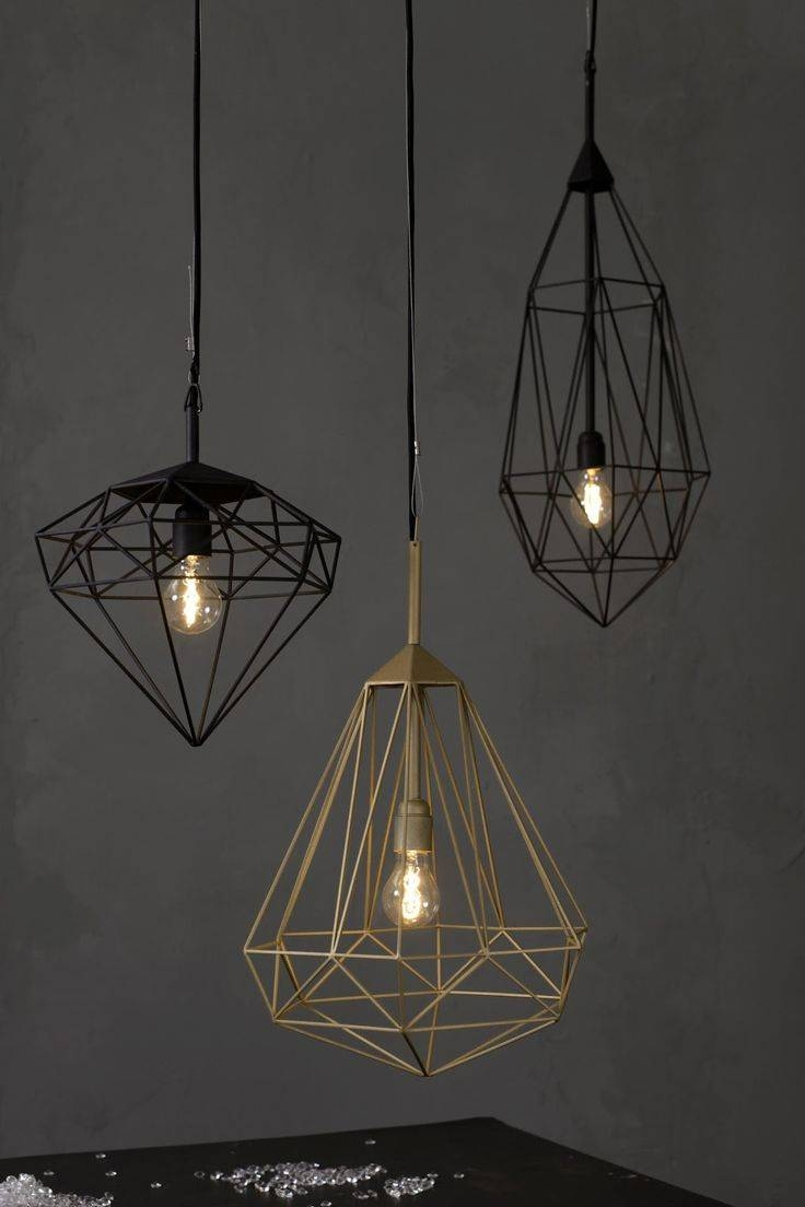 303 Best Lighting Images On Pinterest | Safari, Lights And for Threshold Industrial Pendants (Image 3 of 15)