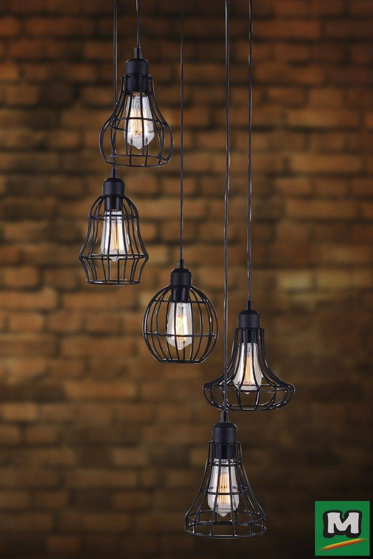 Featured Photo of Patriot Lighting Pendants