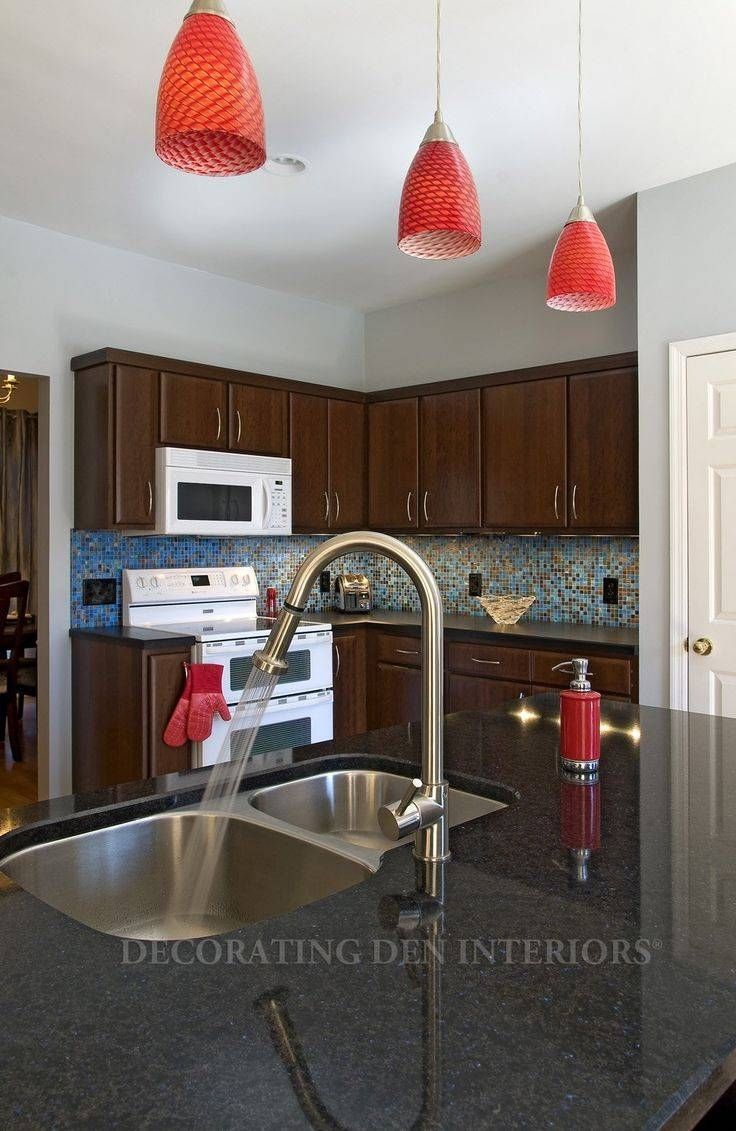 31 Best Red Pendant Lights Images On Pinterest | Pendant Lights For Red Kitchen Pendant Lights (View 6 of 15)