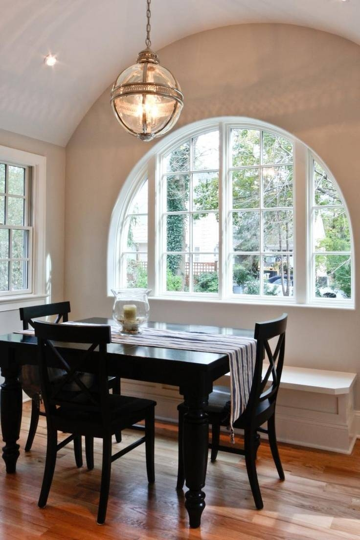 33 Best Round Windows Images On Pinterest | Round Windows, Home With Victorian Hotel Pendant Lights (View 10 of 15)